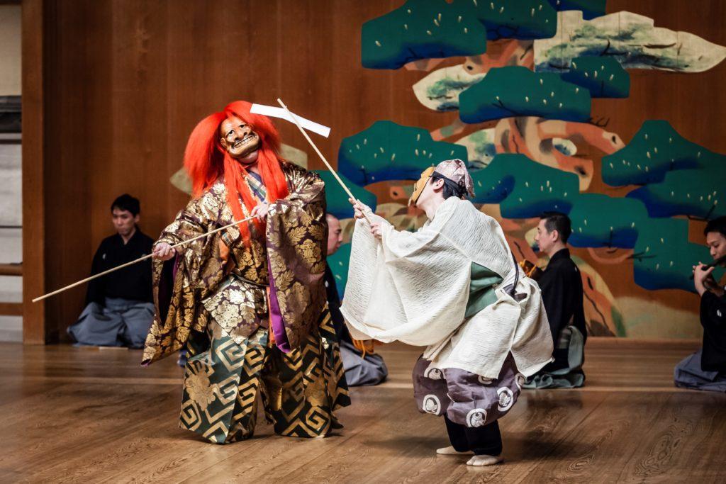 「横浜狂言堂」150回記念特別普及公演「家×家 交流狂言」第2日(振替)の画像