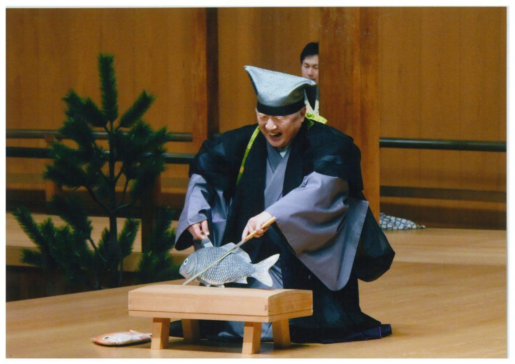 横浜能楽堂 普及公演 「横浜狂言堂」の画像