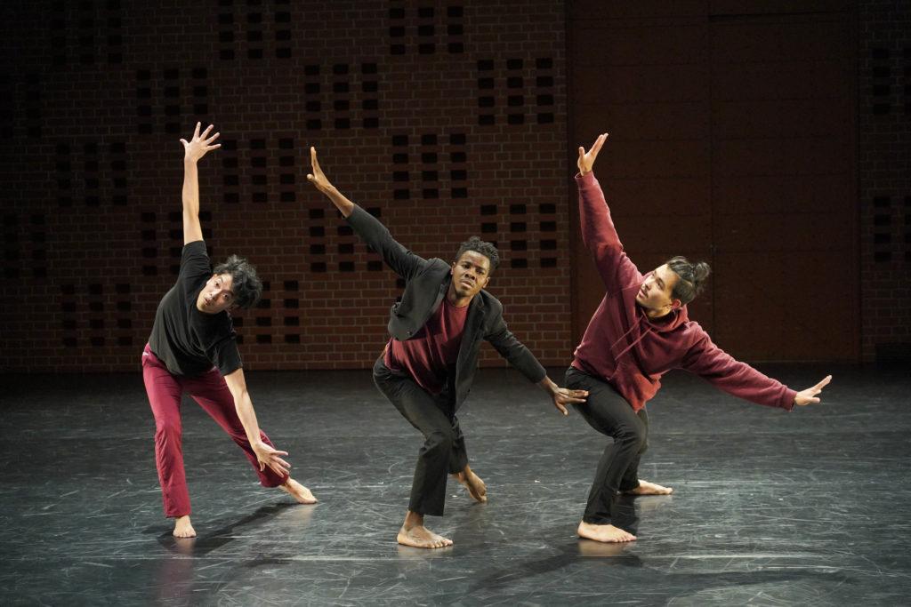 横浜ダンスコレクション2021の画像