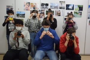 PICTURE THIS 2020 Yokohama International Youth Photo Project 写真展 Exhibitionの画像