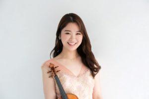 小林美樹 ヴァイオリンリサイタル&トーク 「Anthology」の画像