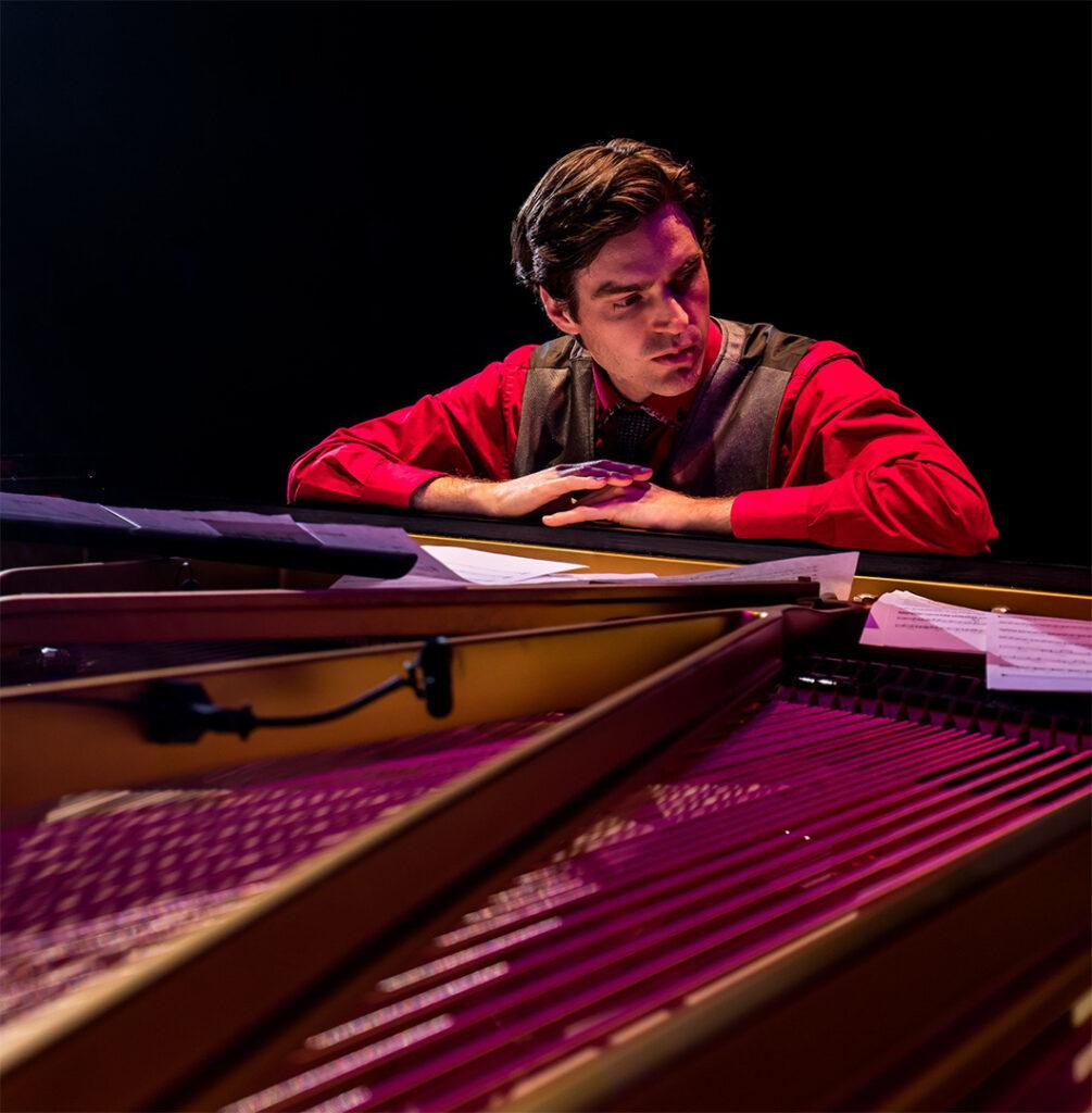 Street Piano Concert 2021〜ジェイコブ・コーラー&フレンズ〜の画像