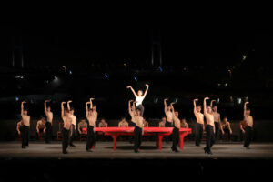 Dance Dance Dance @ YOKOHAMA 2021の画像