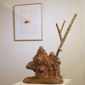 アドリアン・リース 展「Towards Art, Towards Tomorrow」の画像