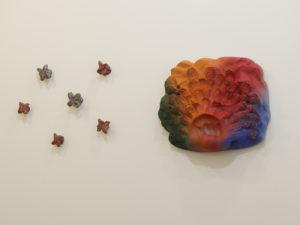 アドリアン・リース 展「from Soil, from Fire and from the Heart」の画像