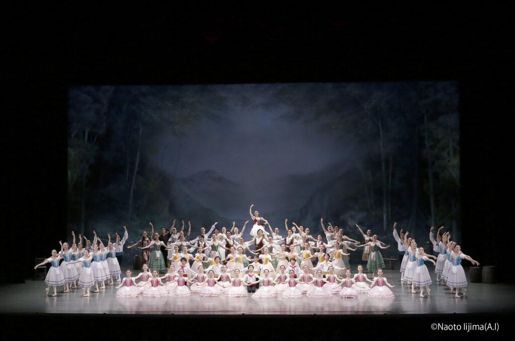 Kバレエスクールパフォーマンス2021の画像