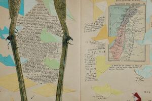 PORT JOURNEYS showcase Bady Dalloul / Paris 《Bound Together》EXHIBITIONの画像
