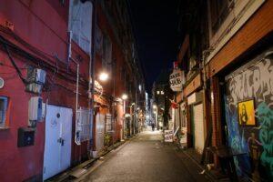 【作品募集】公募写真展 テーマは「路地」の画像