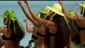 Ori Tahiti Party8 / Dance!Dance!Dance! Ori Japan 1stの画像