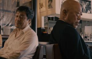 「SWANEE 野毛探偵事務所」映画上映会とナオミ・グレースLIVEの画像