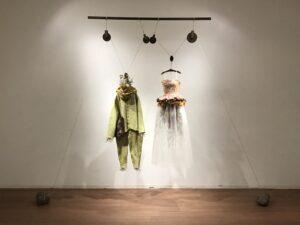 Tsuchida Hiroya solo exhibition_戯曲集の画像