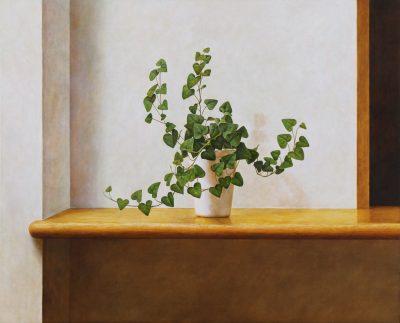 第13回 絵画技法材料研究会作品展の画像