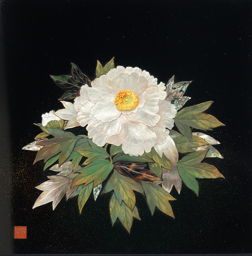 岩崎ミュージアム第459回企画展 横浜芝山漆器展の画像