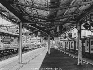 【作品募集】公募写真展 テーマは「駅」の画像