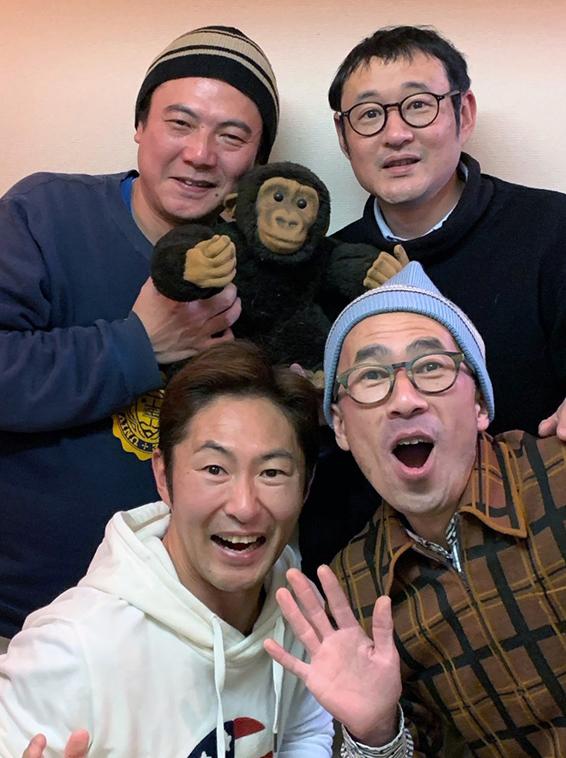 岩崎ミュージアム第461回企画展 なべやかん・チングルベルのハロウィン大作戦~ぼくらを夢中にさせたモノ~グッズ・レコード・ファッション・オカルトの画像