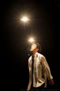 熊谷和徳 「表現者たち―LiBERATiON」の画像