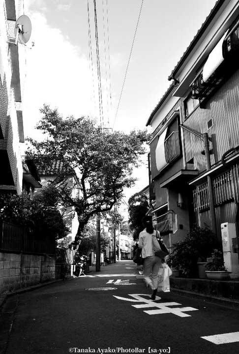 【作品募集】公募写真展「路上にて2」の画像