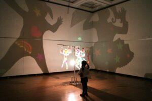weTrees Tsurumi&ハロウィンフェスティバル 影のメリーゴーランドの画像