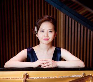 ゲーテ座サロンコンサートvol.371 菊地美涼 ピアノ・リサイタルの画像